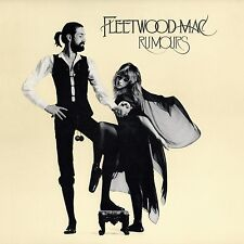 FLEETWOOD MAC - RUMOURS 4 CD + VINYL LP + DVD CLASSIC ROCK & POP NEW