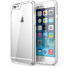 Apple iPhone 6s PLUS 5.5inch iBlason Clear Scratch Resistant Case Cover.