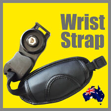 New Camera Wrist Strap Hand Grip for DSLR SLR Canon Nikon OZ stock