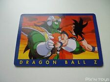 Carte originale Dragon Ball Z Série 1 N°52 / Version Française