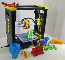 Inferno V2 3D printer by Alumi Automation (Fully Assembled)