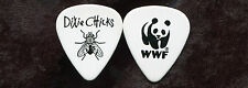 DIXIE CHICKS 1999 World Wildlife Fund promo Guitar Pick!!! FLY Tour