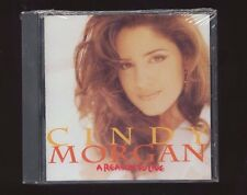 Reason to Live Cindy Morgan 1993 Contempary Christian Pop CD New & Sealed