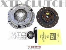 XTD HD CLUTCH KIT 2004-2006 Mitsubishi Lancer Outlander 2.4L Ls Ralliart
