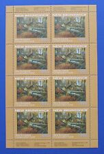Canada (NB01) 1994 New Brunswick Conservation Fund Stamp Sheet (MNH)