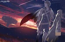 Fire Emblem - Amazing High Quality Poster 34 in x 22  in ( Fast Shipping )
