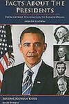 Facts About the Presidents-ExLibrary