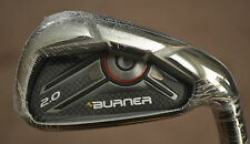 NEW TaylorMade HP Single 2.0 Burner 8 Iron Regular Steel
