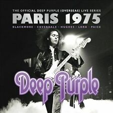 Live In Paris 1975 [2 CD]