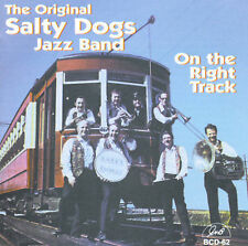 On the Right Track, Original Salty Dogs, Acceptable