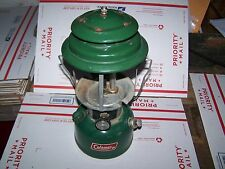 COLEMAN LANTERN 220J DATED 5-79 FOR PARTS OR RESTORE
