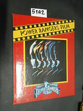 POWER RANGERS FILM (51 A 2)