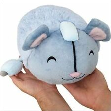 """SQUISHABLE Computer Mouse 7"""" stuffed LIMITED EDITION Hand numbered NEW"""