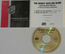 Buddy Rich Big Band - Pick Up The Pieces/Beulah Witch -  Promo CD Single