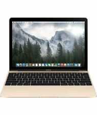 "Deal 6 : New Apple Macbook Pro 12"" Retina MMGM2 512GB M5 8GB DDR3 SDRAM Gold"