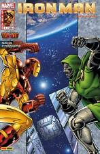 MARVEL,IRON MAN,HORS SERIE,3,NEUF,NOW,avril 2014