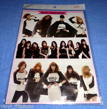 Made In KOREA:GIRL'S GENERATION - PRINTED PICTURES,K-POP,Korean Pop