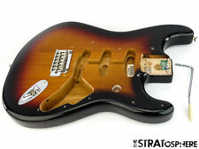 Fender Classic Player 60s Strat BODY & HARDWARE Stratocaster 3TS Sunburst SALE*