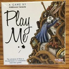 Play Me Dice Game by Cool Mini or Not