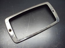 73 1973 SKI DOO 440 BOMBARDIER SNOWMOBILE HEAD LIGHT HEADLIGHT MOUNT