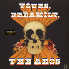 Arcs, The - Yours Dreamily (Vinyl LP - 2015 - US - Original)