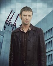 John Simm Photo Signed In Person - Life On Mars - B507