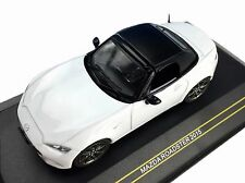 [First43 1/43] Mazda New Roadster 2015 Ceramic Metallic F43-070