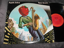 Tom Scott, Apple Juice   PROMO