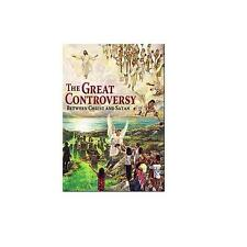 The Great Controversy, Illustrated, Ellen G. White