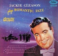 Romantic Jazz by Jackie Gleason & His Orchestra (CD, Oct-2002, Collectors' Choic
