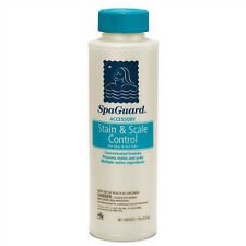 SpaGuard Spa Stain/Scale Control 1 Pint (472 ml)