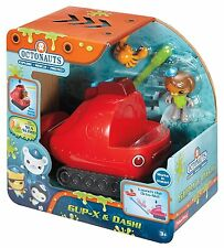 Fisher-Price Octonauts Gup X with Dashi Toy by Octonauts ~NEW~