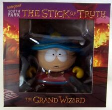 "Kidrobot South Park Stick of Truth Grand Wizard Cartman Vinyl Mini Figure 3"" New"