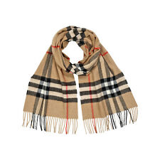 Burberry Heritage Camel Check Scarf 3929522