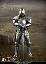 1:6 scale COOMODEL SE003 Empire Series 12 Paladins of Charlemagne