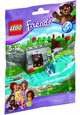 LEGO Friends 41046 - Brown Bear's River ( Series 5 )