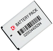 For Kyocera C5170 Hydro C5171 Rise Boost, Standard Replacement Battery