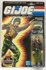 GI JOE HAWK 1985 Hasbro Factory Sealed Vintage Action Figure MOC Starcase ARAH