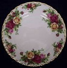 Royal Albert Old Country Roses Plates 6.25""