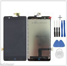 Screen full lcd capacitive with touch digitiser for zte blade L3 Plus