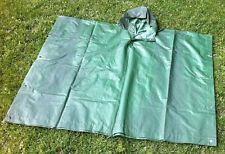 Rhodesian Army Kit For Sale - Poncho and Bivvy tent