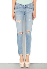 RAG & BONE/JEANS THE SKINNY IN MUNOZ W27 UK 8/10 US 4/6