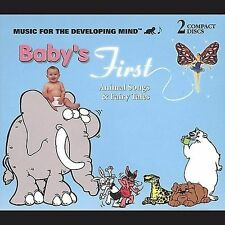 Baby's First Animal Songs & Fairy Tales, , Good