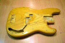 1975 PARAFANGO precisione Bass Body