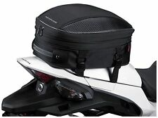 2015 Nelson-Rigg Sport Motorcycle Bike Street Riding Luggage Tail Bag