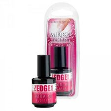 Top Coat de alto brillo efecto espejo - Mirror Gloss (sin UV) uñas, nails, gel