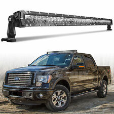 Emergency Search and Rescue Professional Grade 40in LED Light Bar 200W 15,800LM