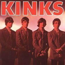 THE KINKS SELF TITLED DEBUT ALBUM NEW SEALED VINYL LP IN STOCK