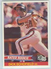 1984 92 93 95 96 97 01 02 05 Donruss Baseball Pick 20 Cards To Complete Your Set