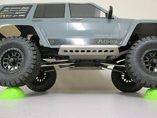 AXIAL SCX10-II     ALUMINUM ROCK GUARDS     FITS SCX10-II MODELS